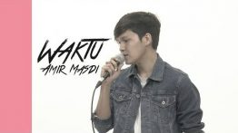 Waktu Lyrics - Amir 5