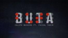 Buta Lyrics - Caliph Buskers feat Faizal Tahir 8