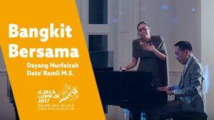Bangkit Bersama Lyrics - Dayang Nurfaizah 1