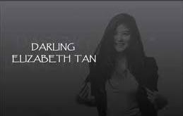 Darling Lyrics- Elizabeth Tan 1