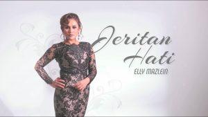 Jeritan Hati Lyrics - Elly Mazlein 1