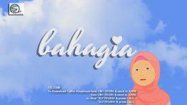 Bahagia Lyrics - Eza Edmond 1