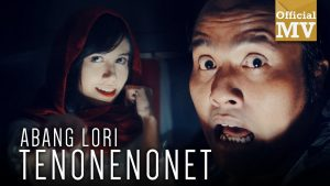 Abang Lori Tenonenonet Lyrics - Harry 1