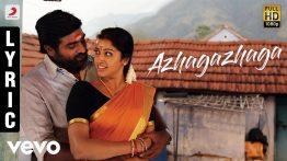 Azhagazhaga Lyrics - Karuppan 9
