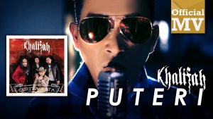 Puteri Lyrics - Khalifah 1