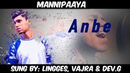 Mannipaaya Lyrics - Lingges, Vajra & Dev.G 8