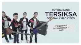 Tersiksa Lyrics - Putera Band 5
