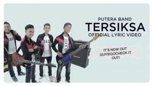 Tersiksa Lyrics - Putera Band 1