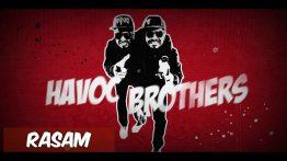 Rasam Lyrics - Vikadakavi, Havoc Brothers, Coco Nantha, Roshan Jamrock, Daddy Shaq & Punitha Raja 7