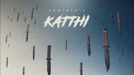 Katthi Lyrics - Santesh 5