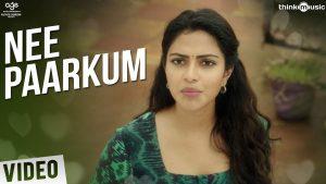 Nee Paarkum Lyrics - Thiruttuppayale 2 1