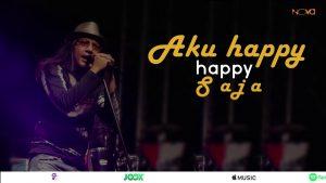 Happy Happy Saja - Tia Jinbara 1