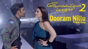 Dooram Nillu (Raghuvaran vs Vasundhara) Lyrics - Velai Illa Pattadhaari 2 1