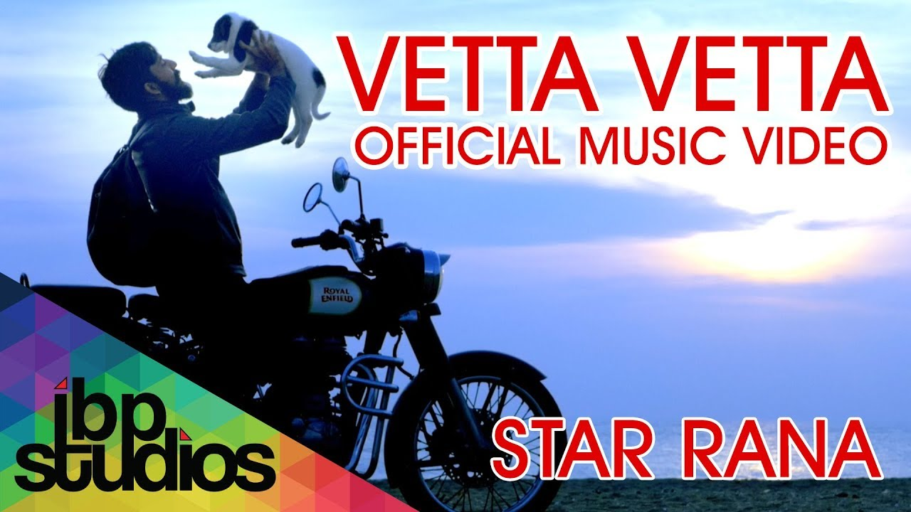 Vetta Vetta Song Lyrics - Star Rana & Luckysha 1