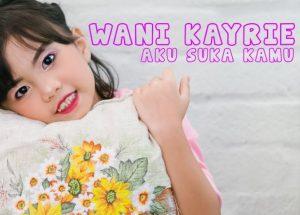 Aku Suka Kamu Lyrics - Wani Kayrie 1