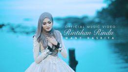 Rintihan Rindu Lyrics - Wany Hasrita 1