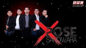 Sandiwara Lyrics - Xpose Band 1