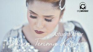 Sekian Terima Kasih Lyrics - Azharina 1