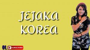 Jejaka Korea Lyrics - Eleena Harris feat Faezal 1