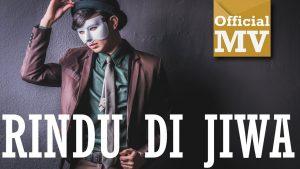 Rindu Di Jiwa Lyrics – Encik Mimpi 1