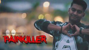 Painkiller Lyrics - Havoc Brothers 1