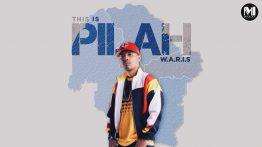 This Is Pilah Lyrics - WARIS 2