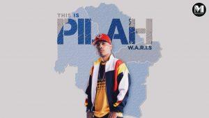 This Is Pilah Lyrics - WARIS 1