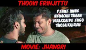 Thooki Erinjittu Lyrics - Jhangri 1