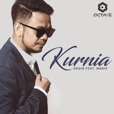 Kurnia Lyrics - Raqib feat W.A.R.I.S 1