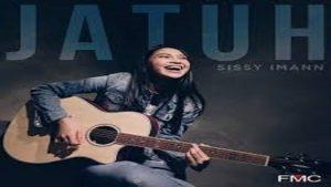 Jatuh Lyrics - Sissy Imann 1