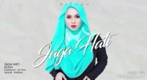 Jaga Hati Song Lyrics - Bienda 1