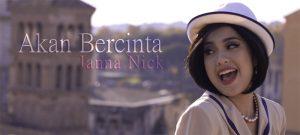 Akan Bercinta Lyrics - Janna Nick 1