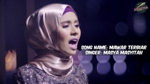 Mawar Terbiar Song Lyrics - Masya Masyitah 1