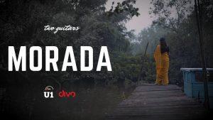 Morada Song Lyrics - Naarayini Balasubramaniam & Jaya Easwar Ragavan 1