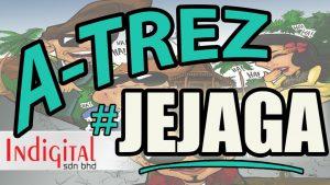 Jejaga Song Lyrics - A-Trez 1