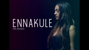 Ennakule Song Lyrics - Hemz 1