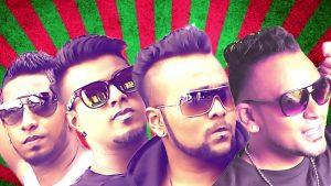 On Bro Song Lyrics - Jamez Raj, Ernest Raj, P.R & Pujin 1