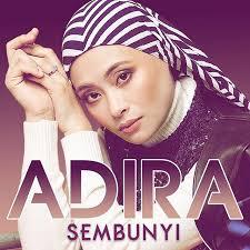 Sembunyi Song Lyrics - Adira 1
