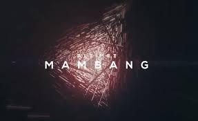 Mambang Song Lyrics - Altimet 1