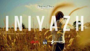 Iniyazh Song Lyrics - Gershom Moses & Naarayini Balasubramaniam 1