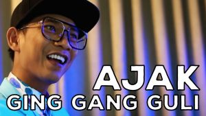 Ging Gang Guli Song Lyrics - Ajak 1