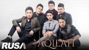 Aqilah Song Lyrics - Floor 88 1