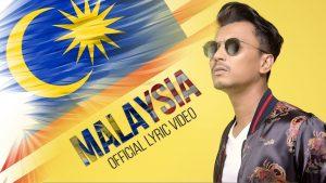 Malaysia Song Lyrics - Faizal Tahir 1