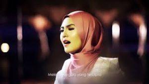 Rindu Dalam Benci Song Lyrics - Tajul & Wany Hasrita 1