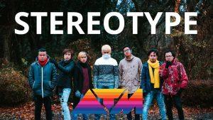 Stereotype Song Lyrics - Akim & The Majistret 1