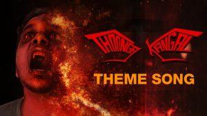 Theme Song Lyrics - Thoonga Kangal 1