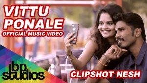 Vittu Ponale Song Lyrics - Yugesh 1
