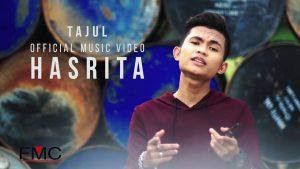 Hasrita Song Lyrics - Tajul 1