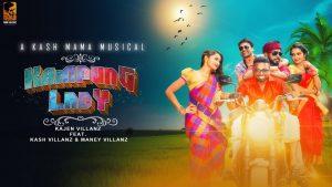 Kampung Lady Song Lyrics - Kajen Villanz feat Kash Villanz & Maney Villanz 1