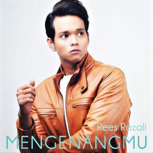 Mengenangmu Song Lyrics - Rees Razali 1